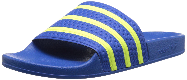 676ff002c Galleon - Adidas Originals Men s Adilette Slide Sandal