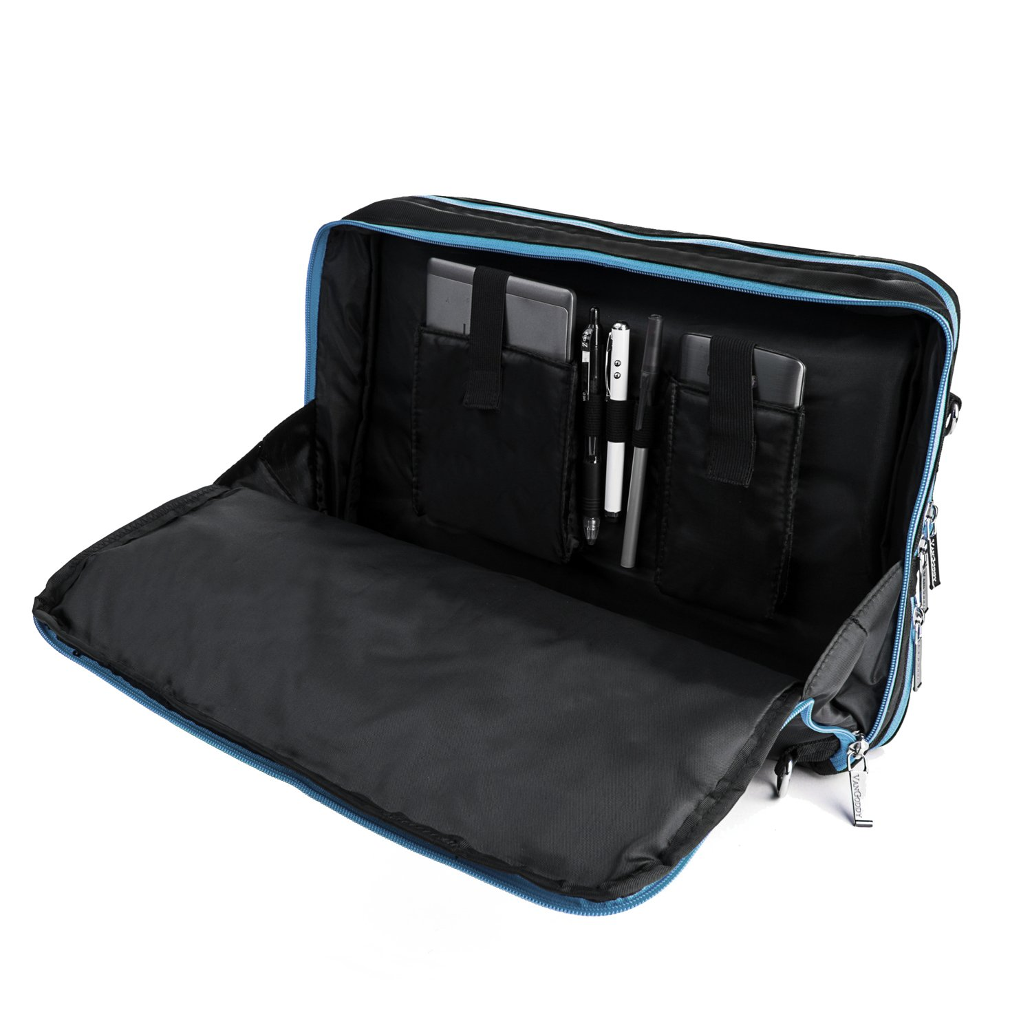 ddca12fb9976 Amazon.com: Messenger Bag Backpack 2-in-1 for Microsoft Surface Book ...