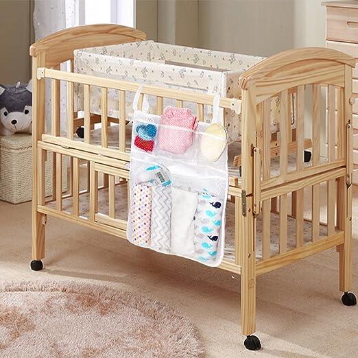 Amazon.com: Organizador de guardería y pañales para bebé ...