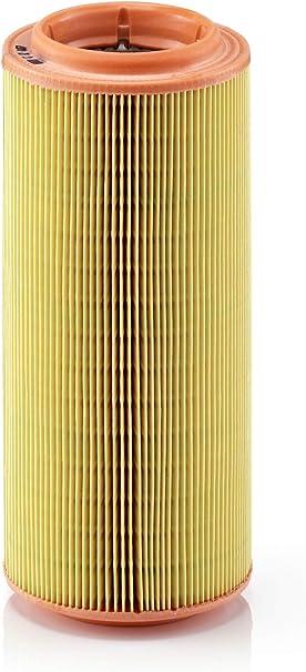Original Mann Filter Luftfilter C 12 107 Für Pkw Auto