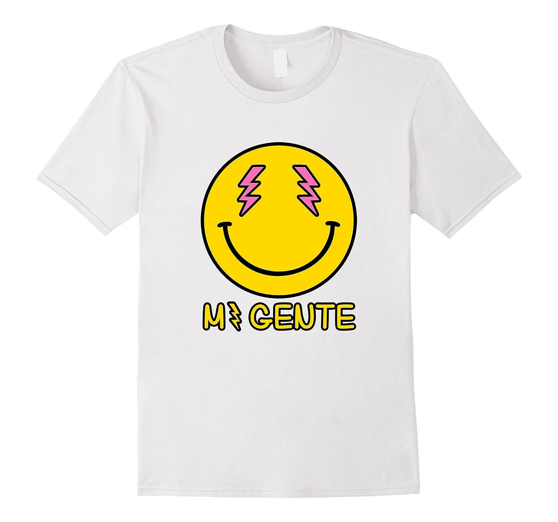 J Balvin Mi Gente T-Shirt-T-Shirt