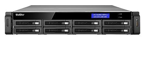 Drivers Update: QNAP VS-8140U-RP Pro+ NVR