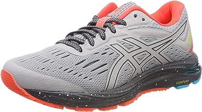 ASICS Gel-Cumulus 20 Le, Zapatillas de Running para Mujer: Amazon.es: Zapatos y complementos