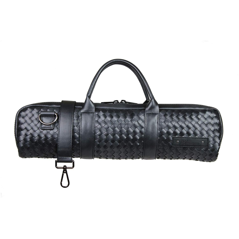 Funda para flauta Beaumont B-Foot color negro