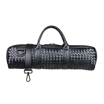 Beaumont B-Foot - Funda para flauta, color negro: Amazon.es ...
