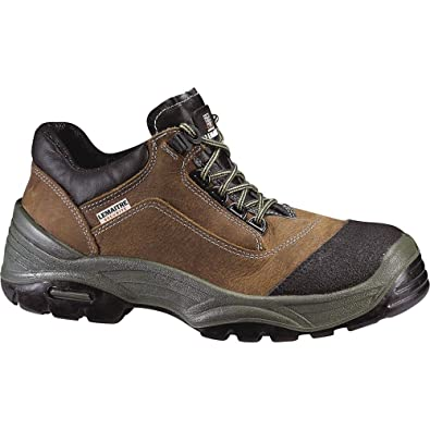 Lemaitre 135038Tamaño 38S3Breva Zapatos de Seguridad, Color Multicolor, Talla 45 EU