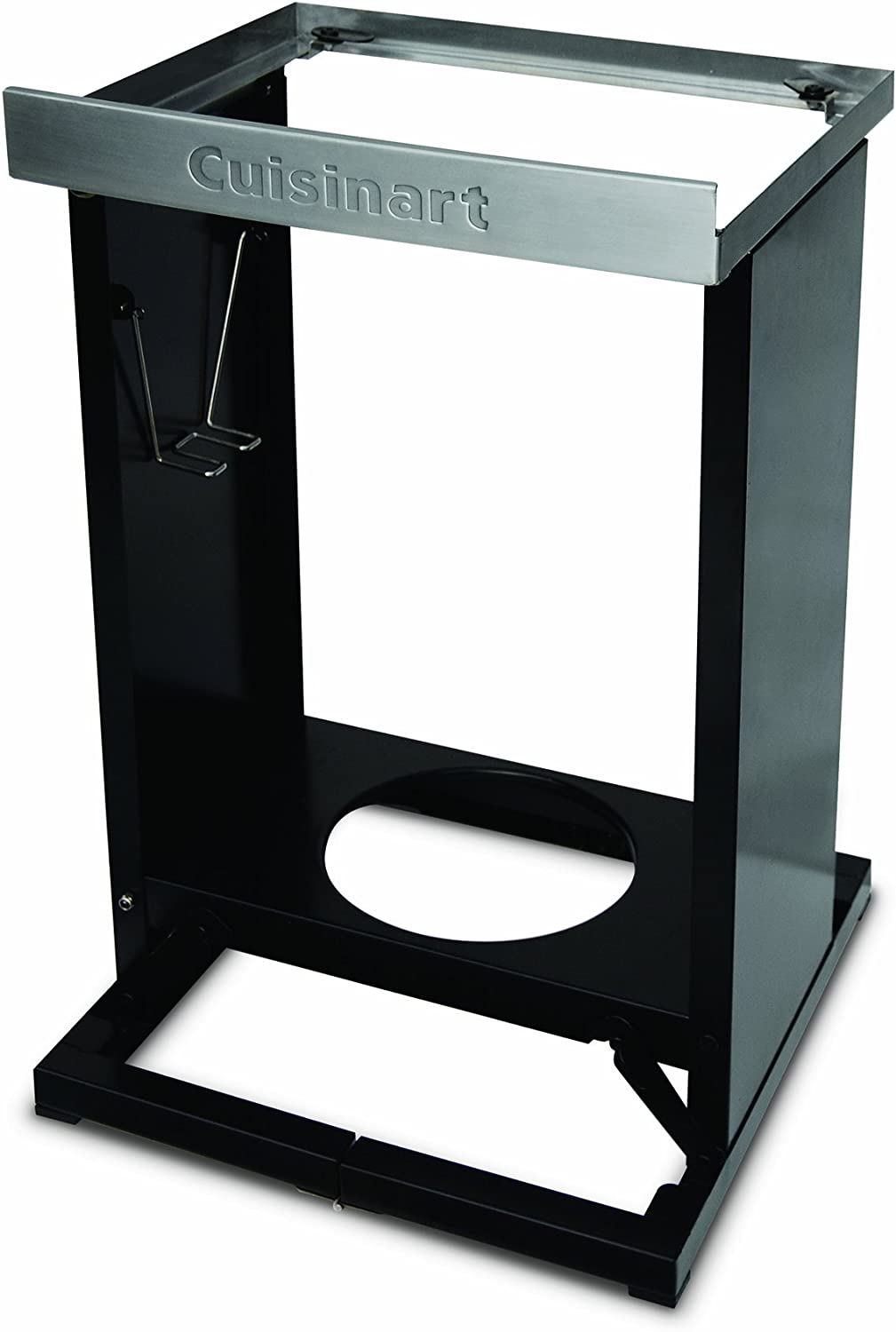 Cuisinart CFGS-150Folding Grill Stand (Renewed)