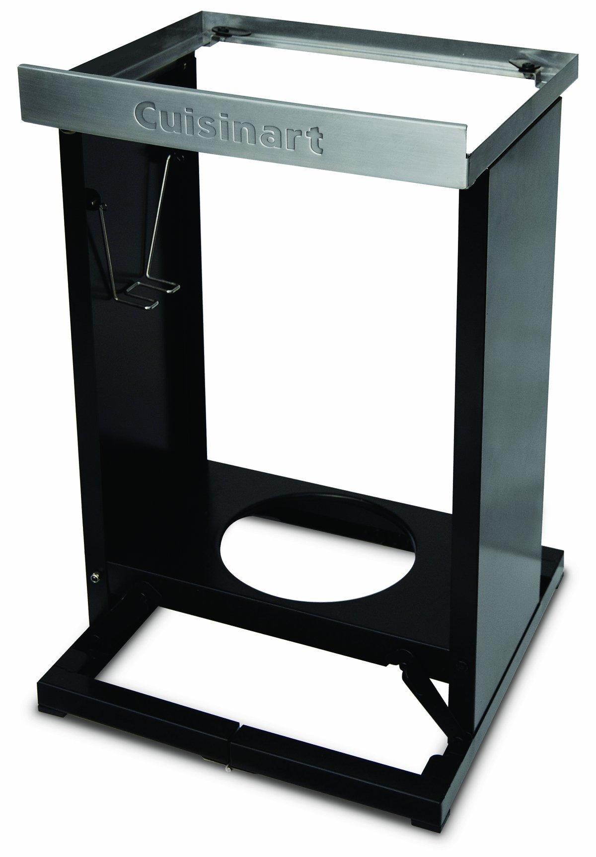 Cuisinart CFGS-150  Folding Grill Stand (Renewed)