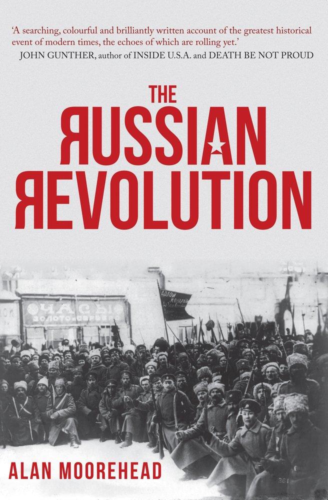 The Russian Revolution pdf epub