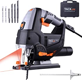 TACKLIFE PJS02A Advanced Electric Jig Saw