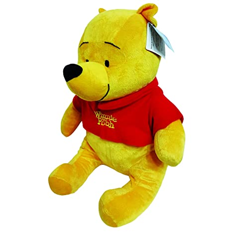 0a75c1832cf Buy DISNEY 12 INCH Pooh MR Online at Low Prices in India - Amazon.in
