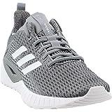 wholesale dealer b1517 24aba adidas Mens Questar CC Running Shoes Grey ThreeWhiteCore Black