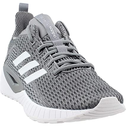 adidas Men's Questar CC Running Shoes Grey ThreeWhiteCore Black