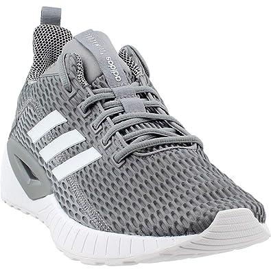 22cfa2157422 adidas Men s Questar CC Running Shoes Grey Three White Core Black ...