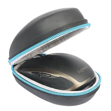 Markstore EVA Bolsa Resistente a Prueba de Golpes para Logitech MX Anywhere 1 2 Ratón inalámbrico: Amazon.es: Electrónica