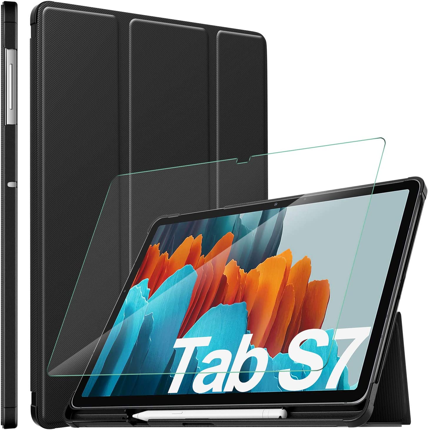 Eltd Samsung Galaxy Tab S7 Bulletproof Glass Samsung Elektronik