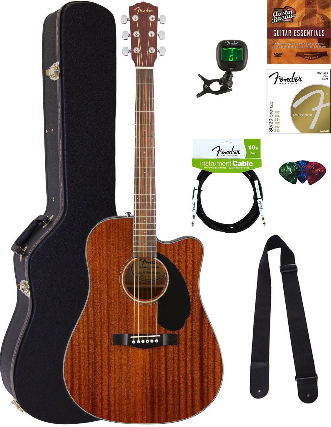 Best Rated In Acoustic Electric Guitars Helpful Customer Reviews