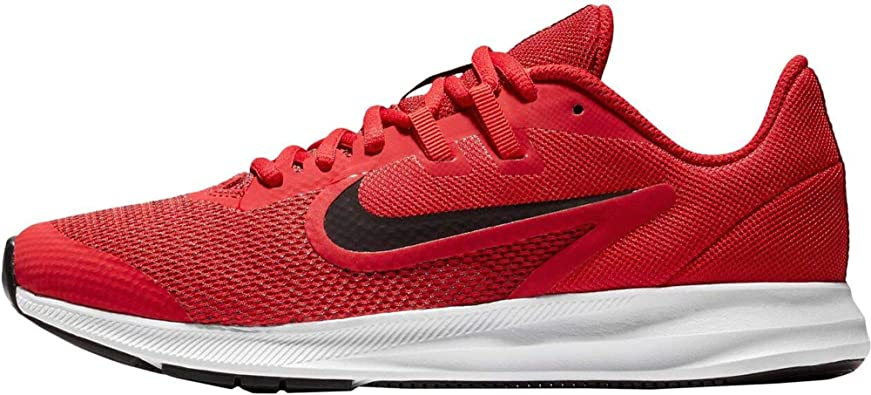 NIKE Downshifter 9 (GS), Running Shoe Unisex-Child: Amazon.es: Zapatos y complementos