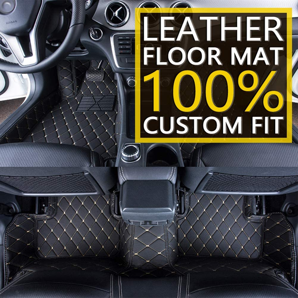 Genuine for Manual carpet mats MG HS 2019