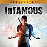 inFAMOUS Collection - PS3 [Digital Code]