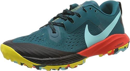 Nike Air Zoom Terra Kiger 5, Zapatillas de Entrenamiento para ...
