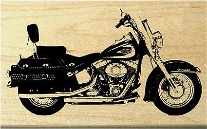 Cafe /& Cross motorcycle rubber grips IGUANA CUSTOM 22mm Chocolate, 7//8
