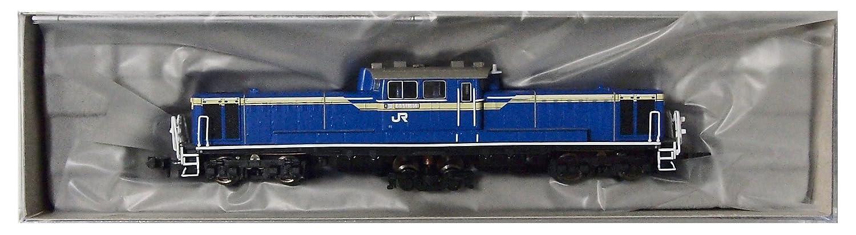 マイクロエース Nゲージ DD51-1059貨物試験色III A8505 鉄道模型 ディーゼル機関車 B0718YRVYG