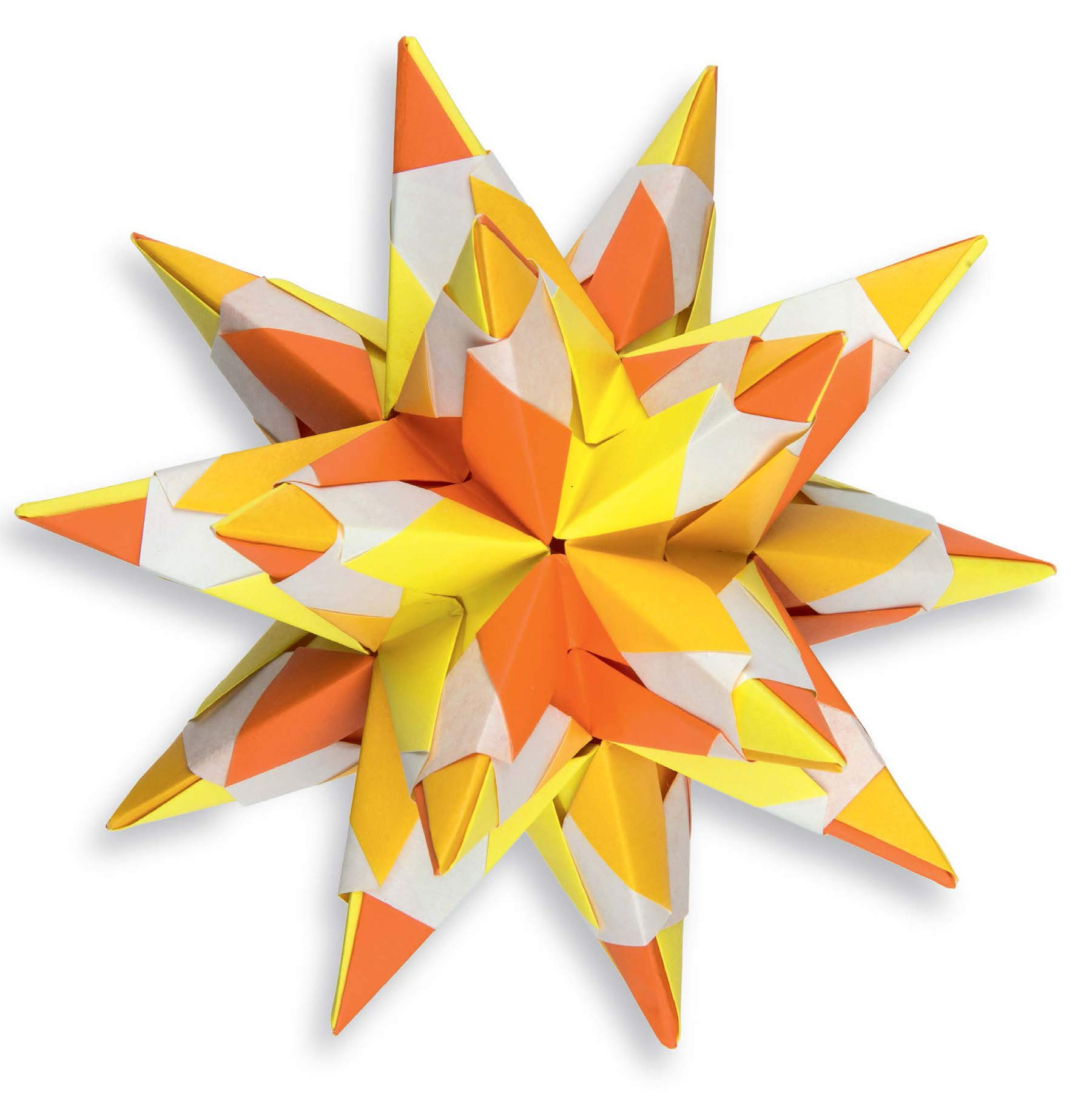 Fabulous Modular Origami: 20 Origami Models with ...