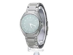 [シチズン]CITIZEN 腕時計 ATTESA アテッサ エコ・ドライブ電波時計 日中米欧電波受信 CB3010-57E メンズ