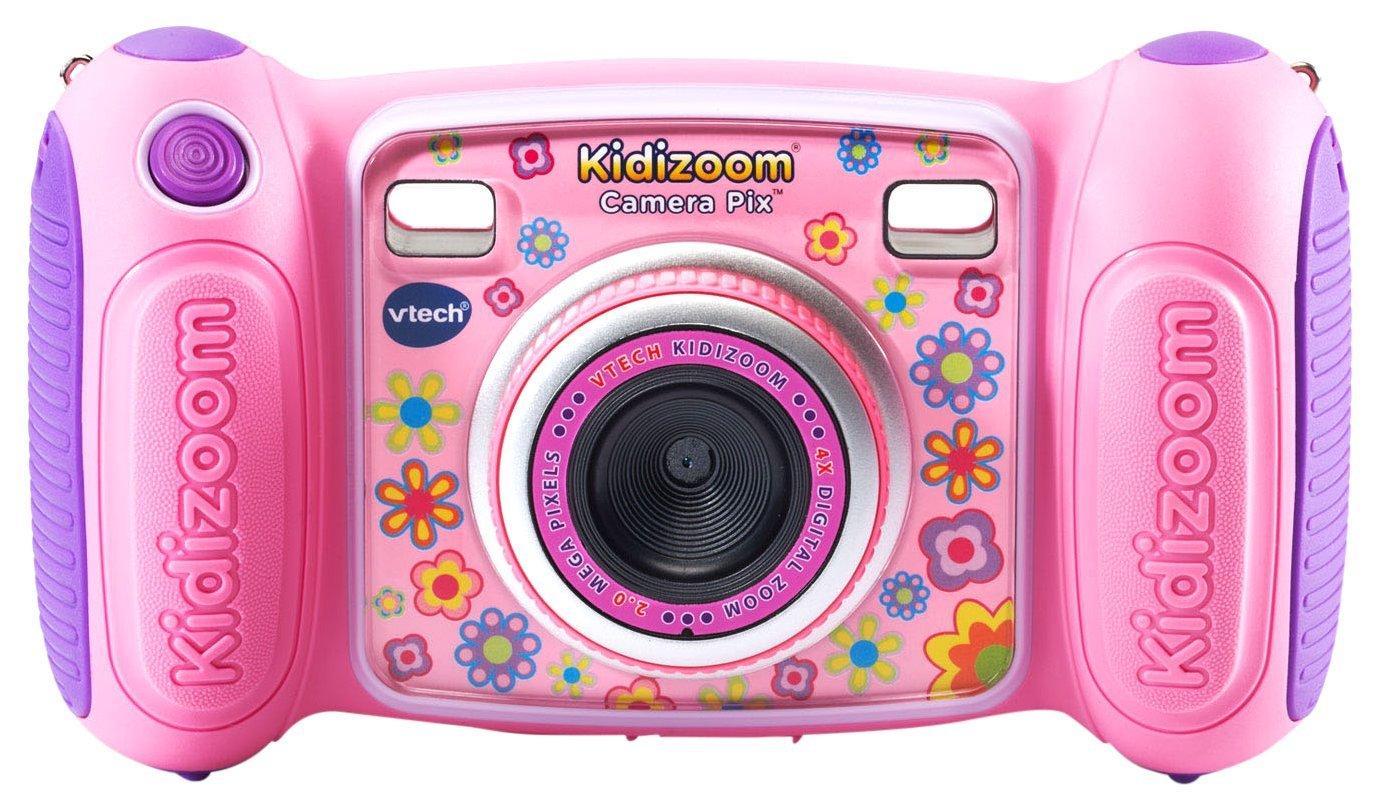 VTech Kidizoom Camera Pix, Pink by VTech (Image #1)