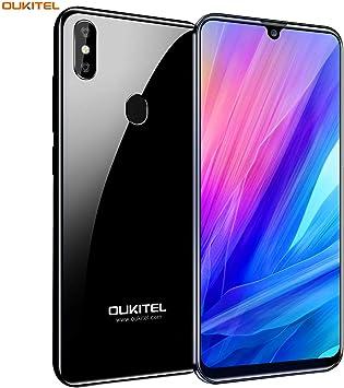 OUKITEL C15 Pro Dual 4G Smartphone Libre de 6.1