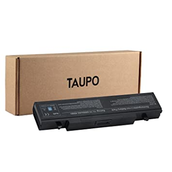 TAUPO New Laptop Battery Compatible with Samsung R480 R530 R580 R540 R730, fits P/