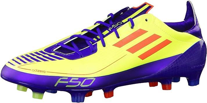 Adidas F50 Adizero Zapatos de Futbol Prime TRX FG ...
