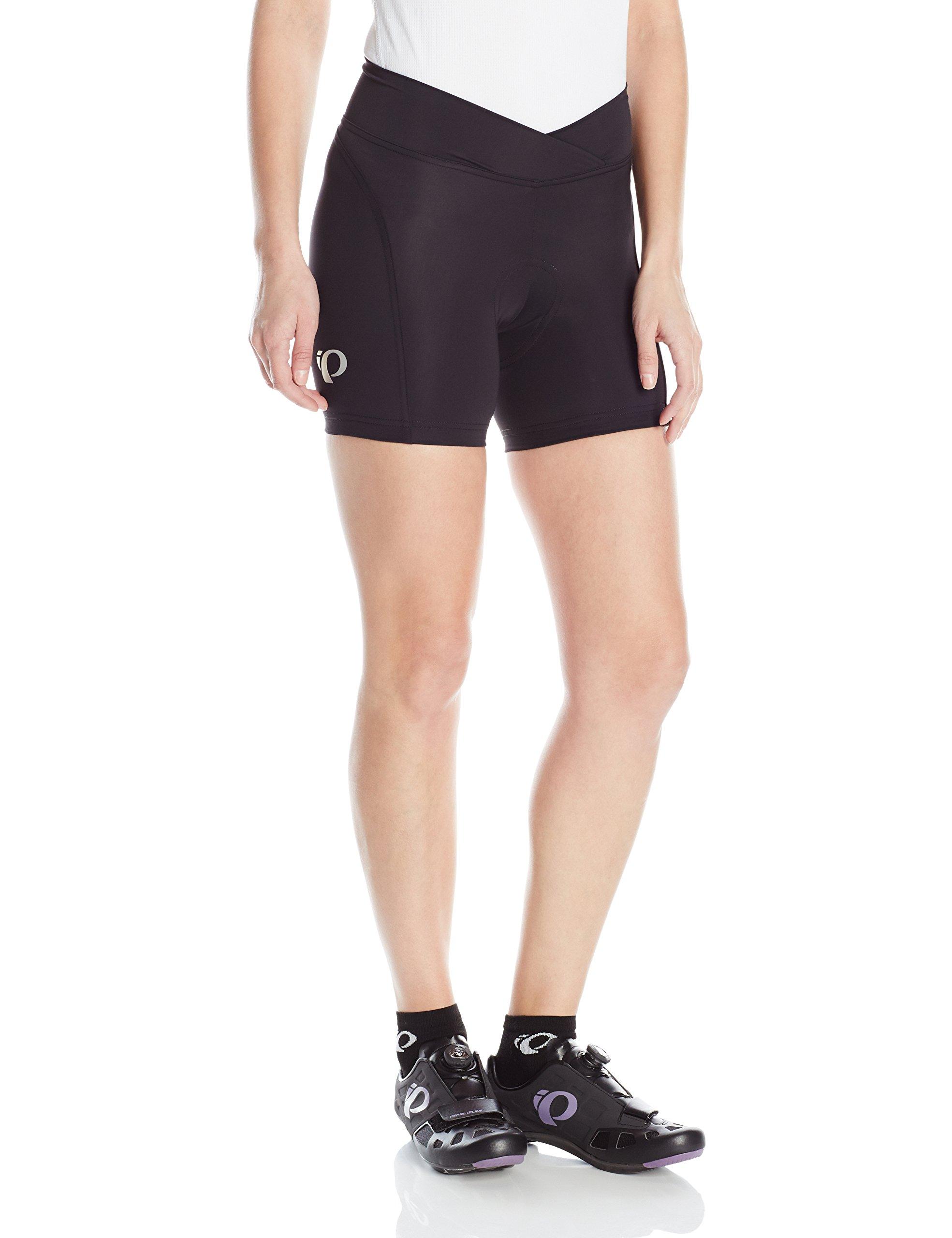 Pearl Izumi - Ride Women's Elite Escape Cut Shorts, Black, X-Small