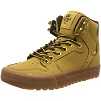 Supra Unisex-Adult Mens 08043-285-M Vaider Cold Weather Brown Size: 13 US / 12 AU