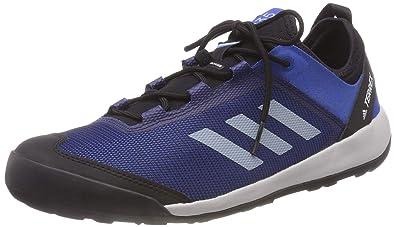 06642e9ae05 Amazon.com | adidas Terrex Swift Solo Trail Running Shoes | Athletic