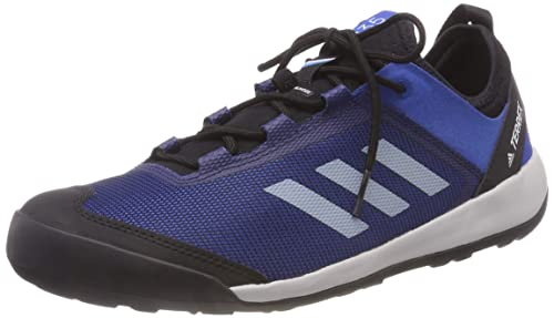 2cba0bc5a8 adidas Men s s Terrex Swift Solo Cross Trainers  Amazon.co.uk  Shoes ...