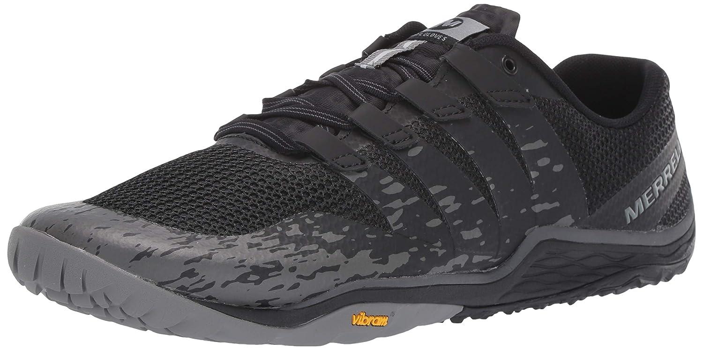 06892e0b911 Amazon.com | Merrell Men's Trail Glove 5 Sneaker | Trail Running