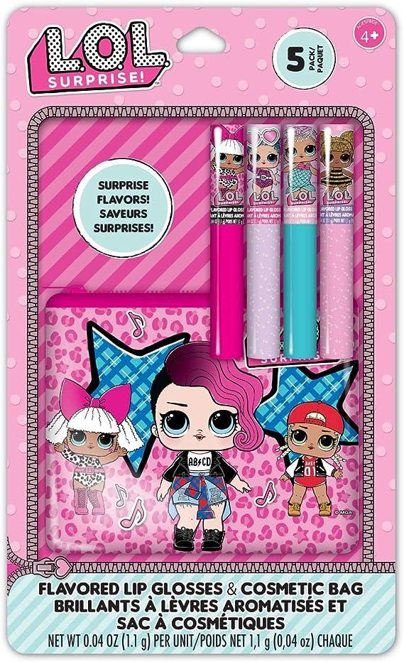 Danawares Corp LOL Surprise Beauty Set: Amazon.es: Juguetes y juegos