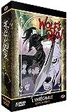 Wolf's Rain ウルフズ・レイン フランス版 DVD Edition Gold
