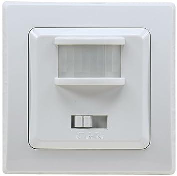 Delphi Bewegungsmelder PIR Sensor I 3-Draht I LED Geeignet I Passend ...