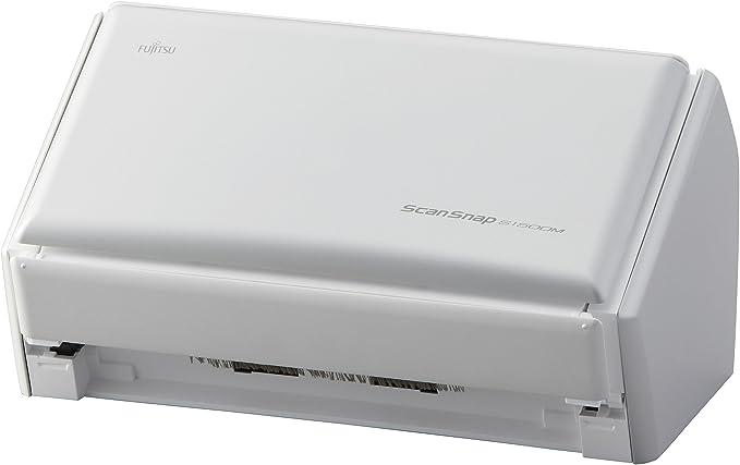 ScanSnap S1500M Mac専用(FI-S1500M-A)