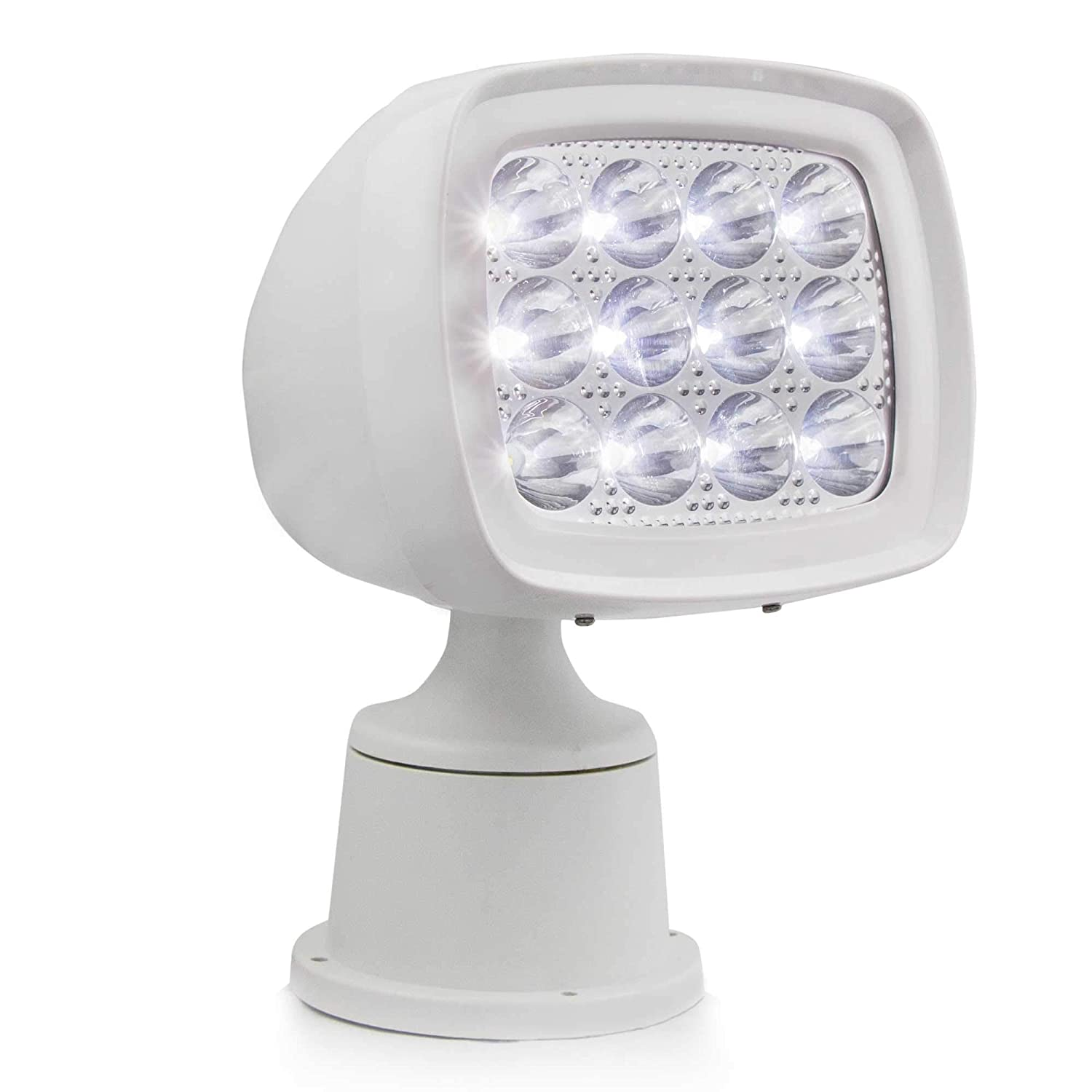 Five Oceans Wireless LED Remote Control Searchlight 12V FO-3913-M2 Pair