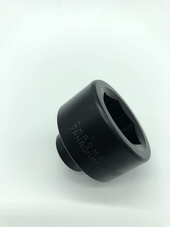 Low Profile Oil Fuel Filter Socket 24MM 24MM 27MM,32MM,36MM