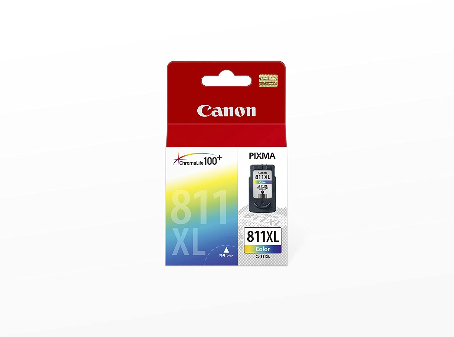 71wX17ha1OL SL1500 View Image Canon CL 811XL Ink Cartridge Color Amazon Puters Accessories