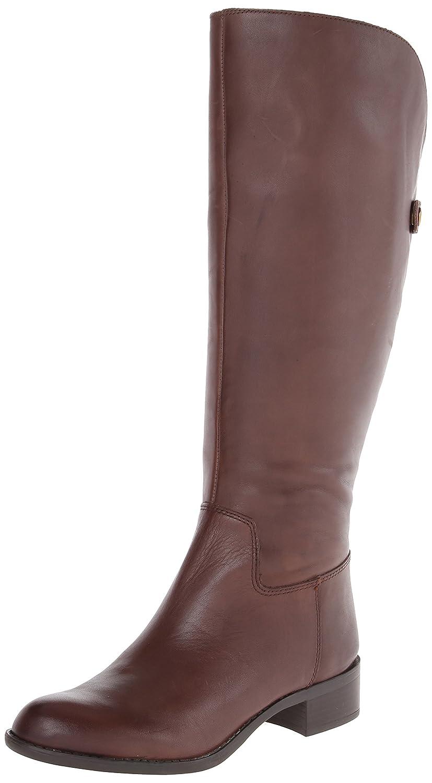 634e1b8ff8d Franco Sarto Women's Cricket Wide Calf Riding Boot
