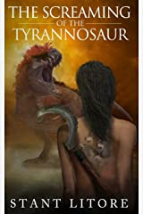 The Screaming of the Tyrannosaur Paperback