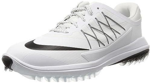 outlet store 95d40 7a357 Nike 849979-100 Scarpe da Golf Donna Amazon.it Scarpe e bors