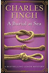 A Burial at Sea Kindle Edition