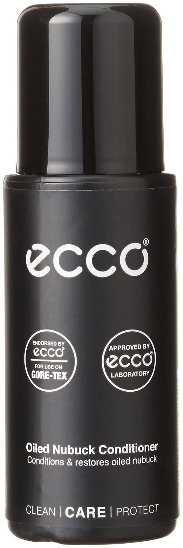 ECCO Nubuck And Suede Conditioner, Creme E Prodotti Per La Manutenzione Delle Scarpe, unisex, nero (black), 100.00 ml